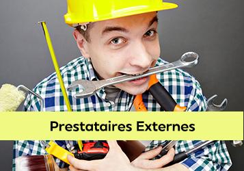 La maîtrise des prestataires externes selon l'ISO 9001