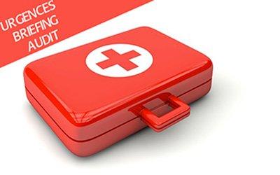 Conseils d'urgence pour audit qui s'annonce difficile
